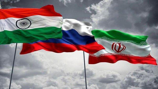 برگزاری نشست سه جانبه ایران، روسیه و هند درباره افغانستان در مسکو