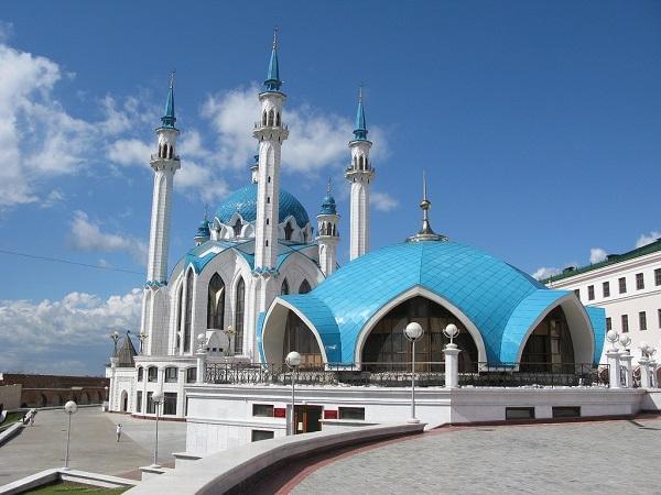 طراحی داخلی وخارجی زیباترین مساجد جهان ، معماری اسلامی