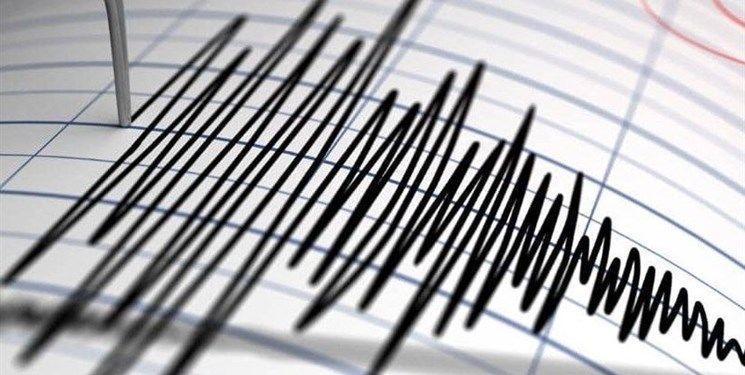 زلزله 3.6 ریشتری سربیشه را لرزاند