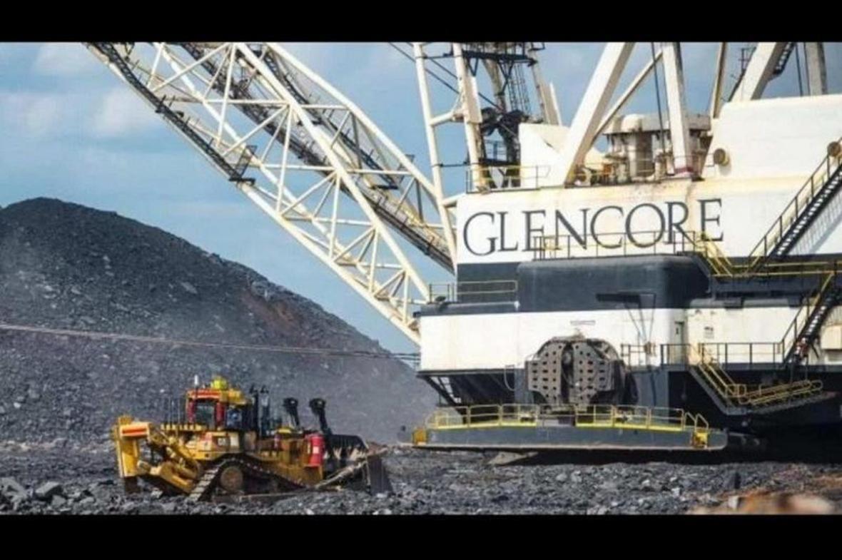 سرمایه گذاری 355 میلیون دلاری گلنکور برای تمدید عمر دارایی های مس استرالیایی