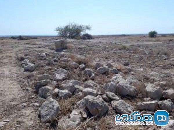 اعلام توقف ساخت و ساز غیرمجاز در محوطه باستانی نجیرم