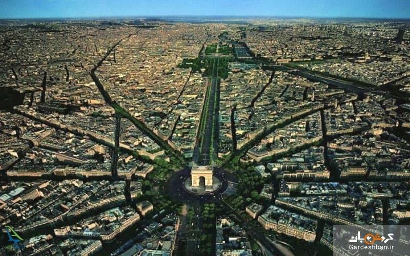 میدان شارل دوگل پاریس