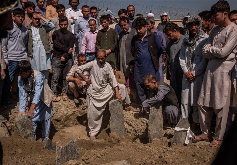افغانستان مرگبارترین کشور دنیا برای غیرنظامیان است