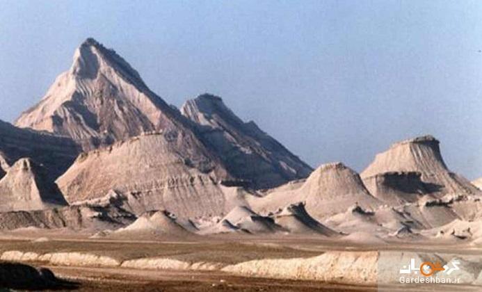 جذابیت حیرت انگیز روستای کاسه سلخ قشم، عکس