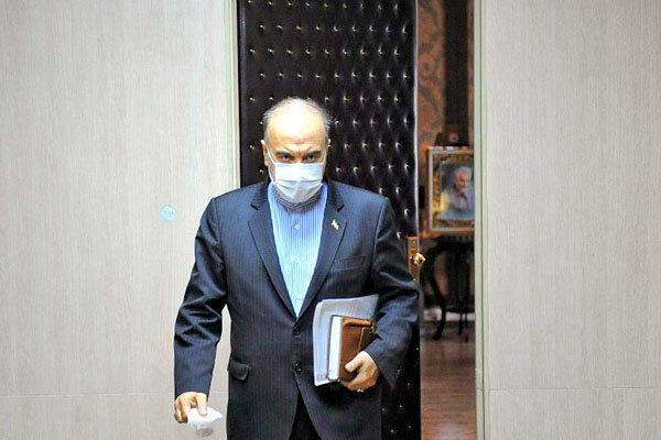 سوال نمایندگان مجلس از وزیر ورزش و جوانان منتفی شد