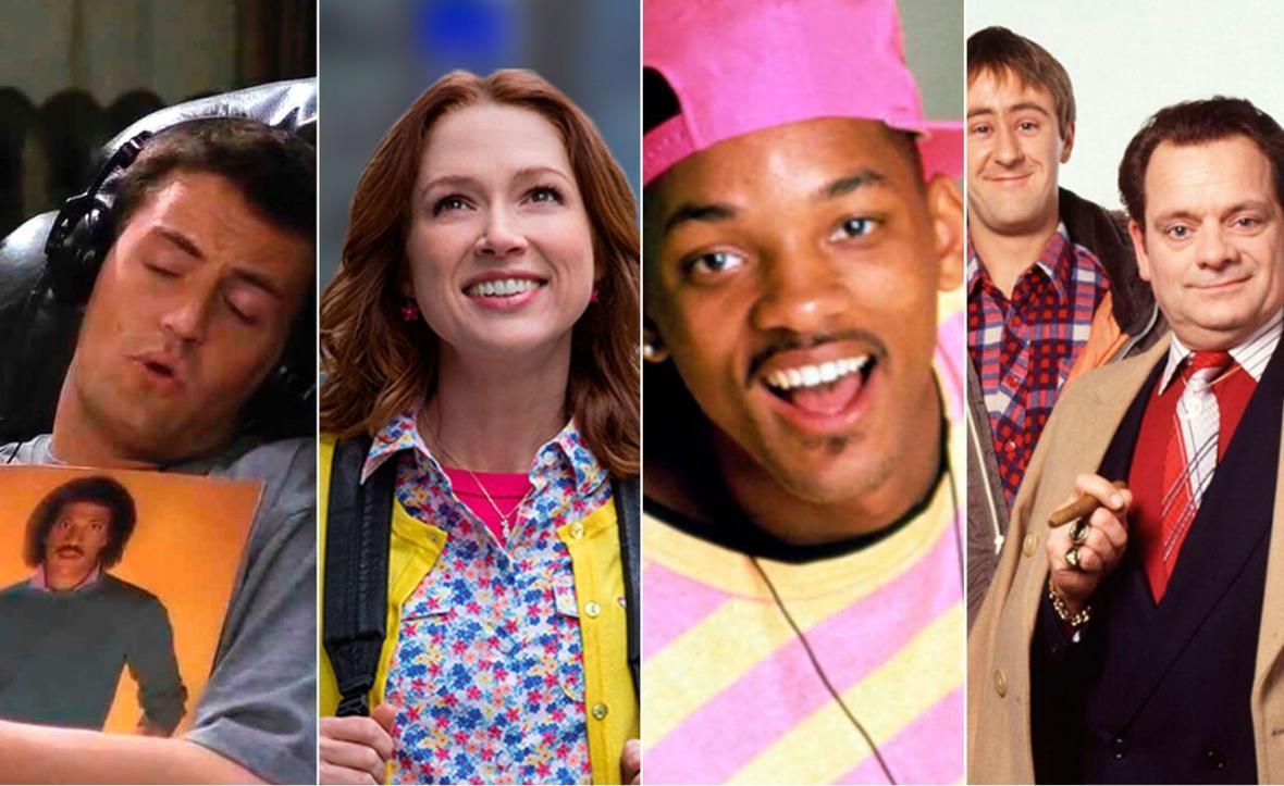 با یکی از جذاب ترین انواع سریال های تلویزیونی آشنا شوید؛ سیتکام