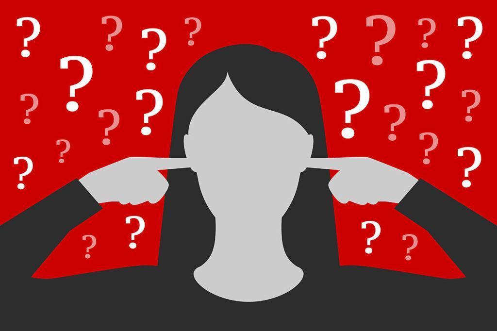 این 4 نوع از اطلاعات گمراه کننده را نادیده بگیرید؛ آن ها پارازیت هستند!