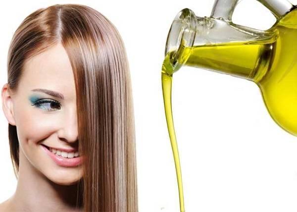 روش های صحیح ماساژ مو با استفاده از روغن