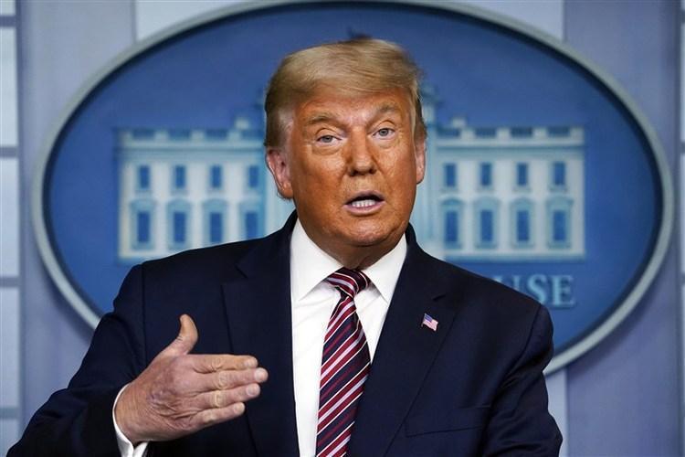 ترامپ: اگر پیروز شوم، یک ساعته با ایران توافق می&zwnjکنم!