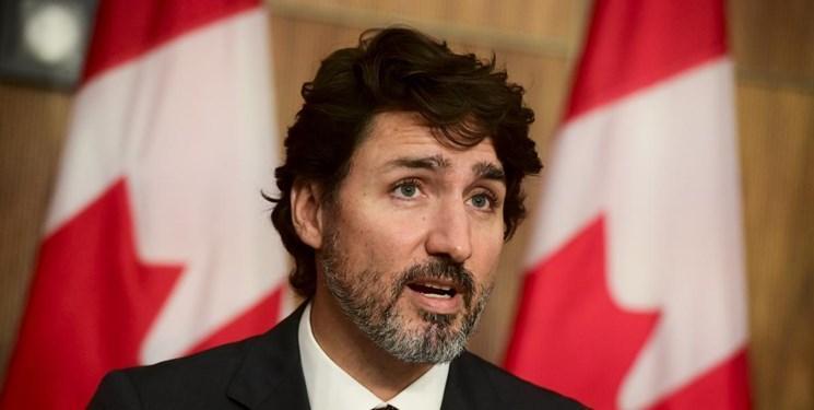 ترودو: از توزیع کُند واکسن کرونا در کانادا ناامید شدم