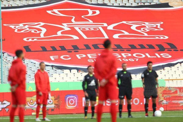 ملاقات پرسپولیس و ذوب آهن لغو شد، فینال آسیا بدون بازی در لیگ
