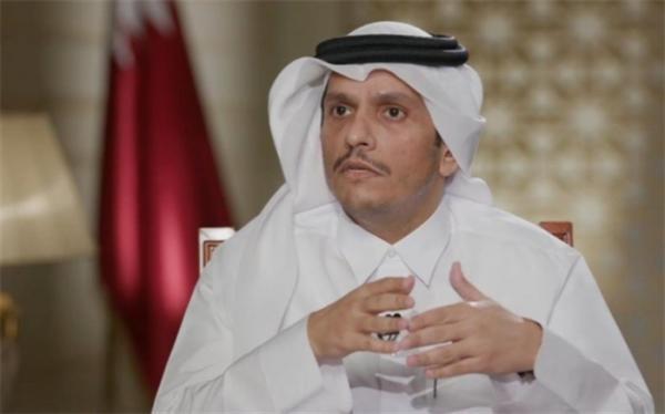 اعلام آمادگی قطر برای میانجی گری بین کشورهای عربی با ایران