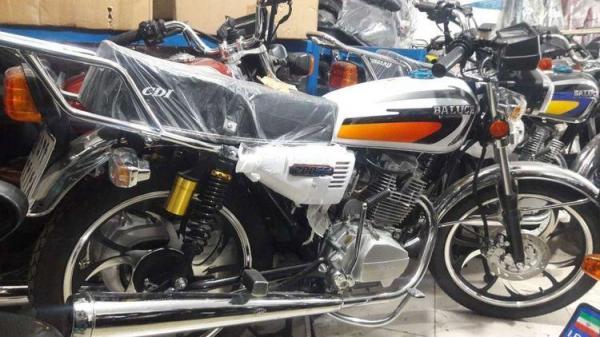 قیمت انواع موتورسیکلت در 19 آذر 99؛ موتورسیکلت وسپا پریماورا 170 میلیون تومان!