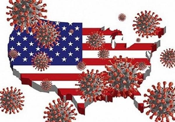 مرگ 3880 آمریکایی بر اثر کرونا در یک روز ، انگلیس در 24 ساعت گذشته نزدیک به 1000 کشته داد!