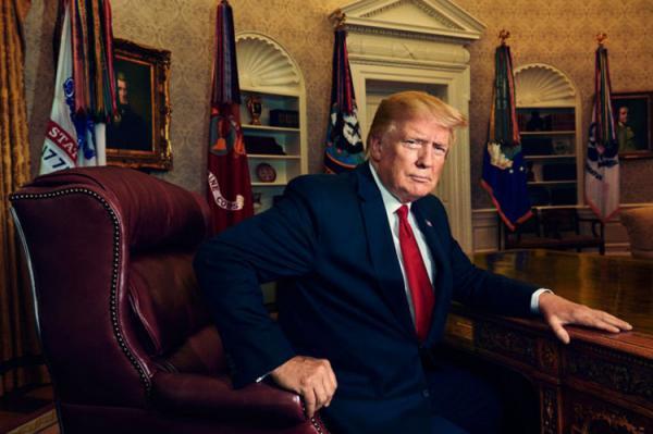 مروری بر یک کابوس؛ ترامپ چگونه به قدرت رسید؟