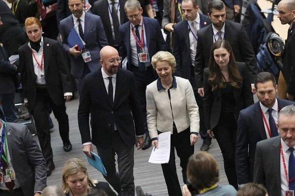 مجلس اروپا و وزیران خارجه قاره سبز درباره ناوالنی بحث می نمایند
