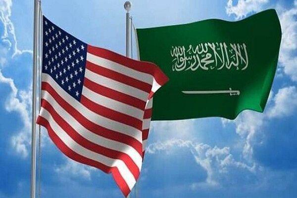 عربستان از تعهدسپاری آمریکا به همکاری دفاعی با ریاض استقبال کرد