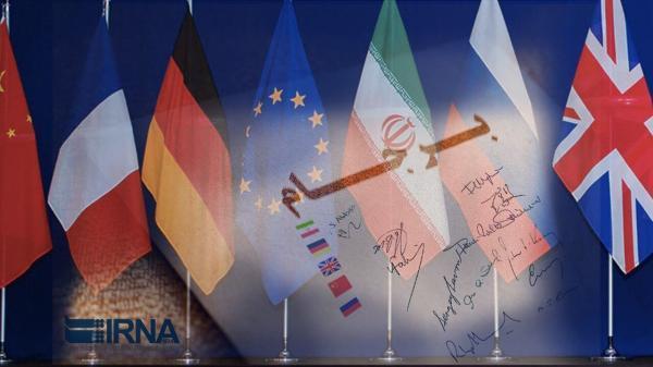 خبرنگاران نشست وزیران خارجه تروئیکای اروپایی و آمریکا درباره برجام
