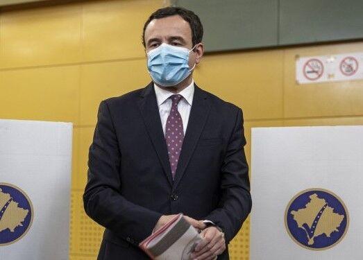 خبرنگاران جنبش خودمختاری، پیروز انتخابات پارلمانی در کوزوو شد
