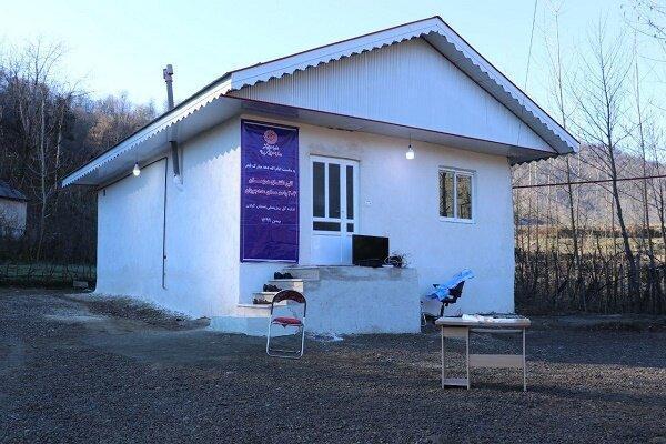 796 واحد مسکونی مددجویان در حال احداث است