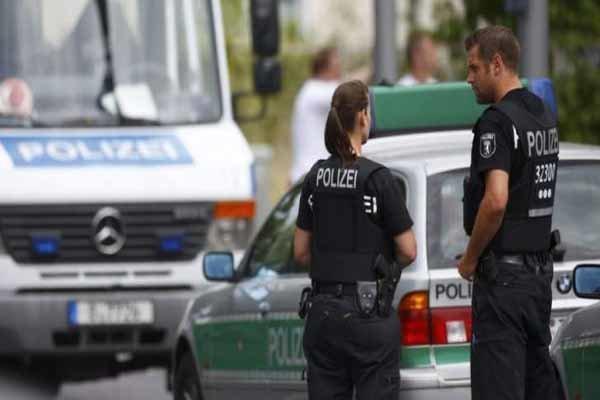 انفجار در آلمان، 3 نفر زخمی شدند