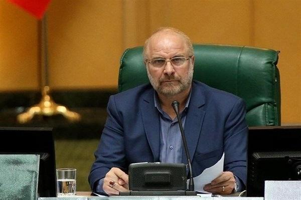 قالیباف درباره جلسه غیر علنی امروز مجلس شرح داد