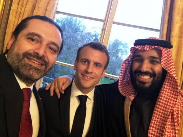 تاکید بر نقش عربستان در تشکیل دولت لبنان اغراق آمیز است؟ خبرنگاران