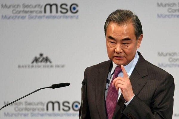 دعوت به همکاری و هشدار درباره تقابل؛ رویکرد چین در قبال آمریکا