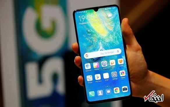 هواوی از بازار تلفن های همراه عقب نشینی می نماید؟ هواوی از بازار تلفن های همراه عقب نشینی می نماید؟