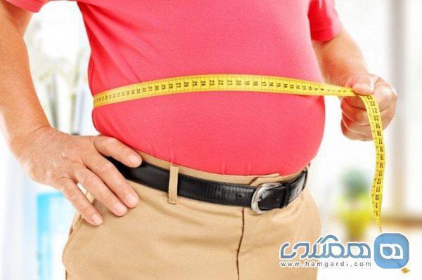 تایید چاقی به عنوان فاکتور خطر اصلی ابتلای شدید به کرونا