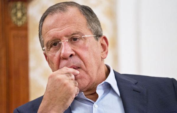 خبرنگاران لاوروف، جهت پر سنگلاخ مسکو - دهلی را هموار می نماید؟