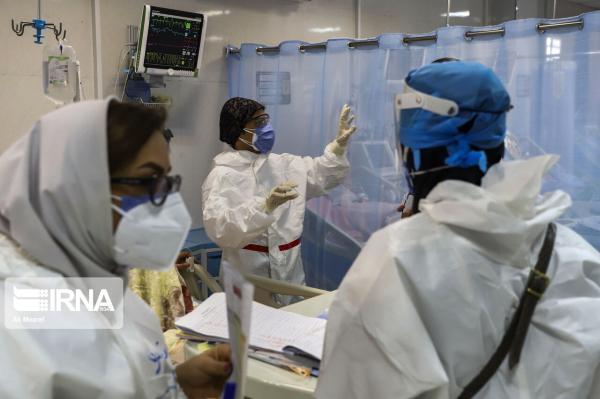 خبرنگاران 55 بیمار جدید مبتلا به کووید 19 در بیمارستان های گیلان بستری شدند