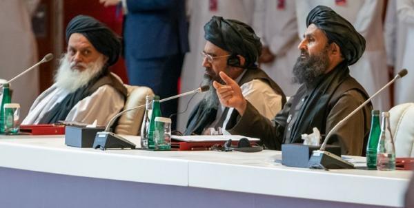 واکنش طالبان به اظهارات بایدن: آمریکا توافق دوحه را نقض نموده است