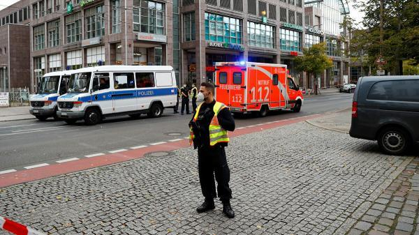 خبرنگاران آلمان سراسر فرانسه را منطقه بحرانی کرونا اعلام نمود