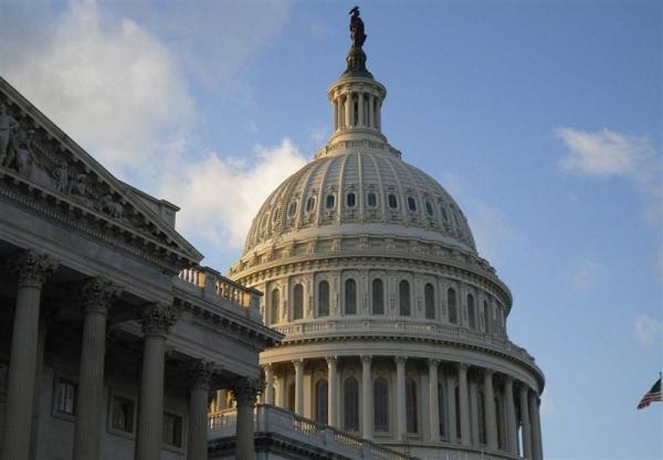 استقرار 2300 نیروی گارد ملی آمریکا در اطراف کنگره