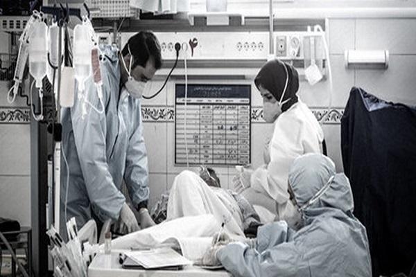 آخرین شرایط شیوع کرونا در کشور، شیوع ویروس جهش یافته شیب بسیار تندی دارد