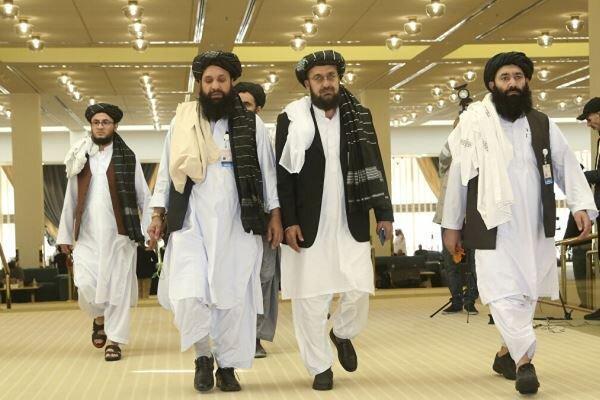 تاخروج نیروهای خارجی از افغانستان در گفتگویی شرکت نمی کنیم