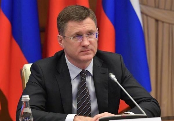 روسیه: پروژه نورد استریم 2 تا خاتمه سال تکمیل می گردد