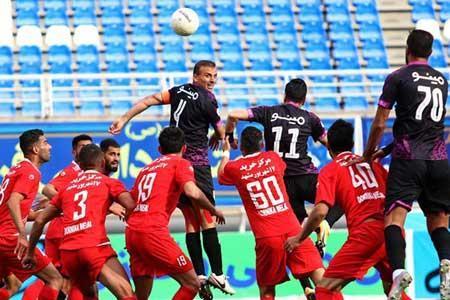 اعلام زمان مسابقات حذفی 4 تیم آسیایی ایران