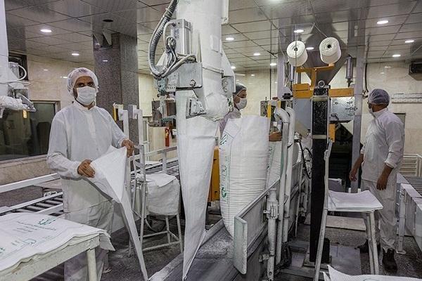 عرضه بدون محدودیت شکر در بازار، شکر مصرفی خانوار کیلویی 8 هزار و 700 تومان