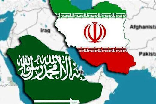 درخواست ایران از عربستان برای فروش نفت و دور زدن تحریم ها!