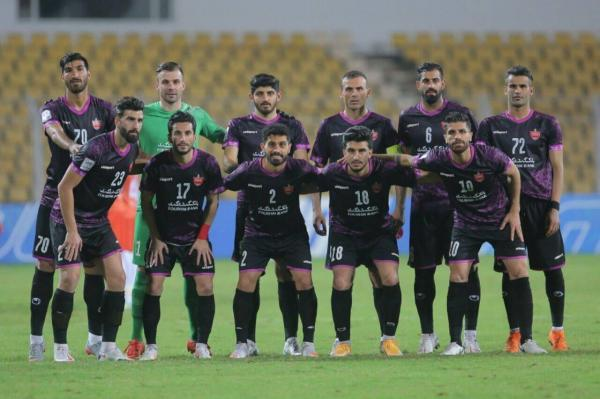 خبرنگاران هماهنگی باشگاه پرسپولیس با مسوولان AFC برای بازگشت به ایران
