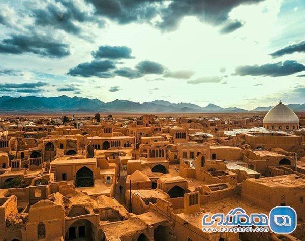 ثبت جهانی فرصتی برای رونق مالی و توسعه گردشگری یزد است