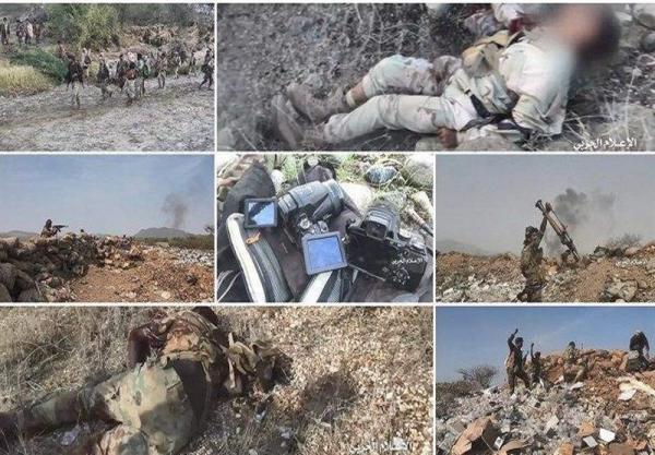آخرین تحولات یمن، نفوذ ارتش به قلب دشمن، آمریکا هادی را کنار گذاشته است
