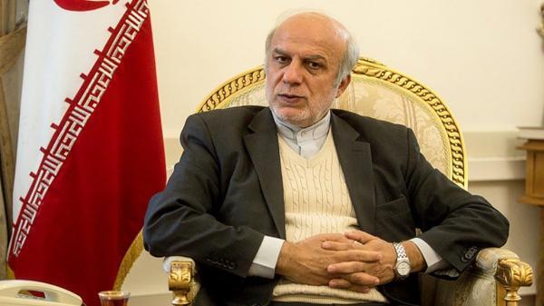 طالبان در پی تجارت با ایران است
