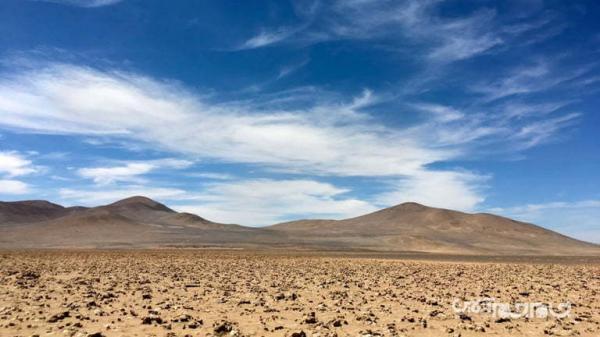 دانشمندان برای کشف کلید حیات در مریخ، خشک ترین منطقه زمین را بررسی کردند
