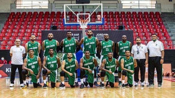نمایش بسکتبال عربستان برابر ایران، قوی ترین تیم آسیا بد نبود