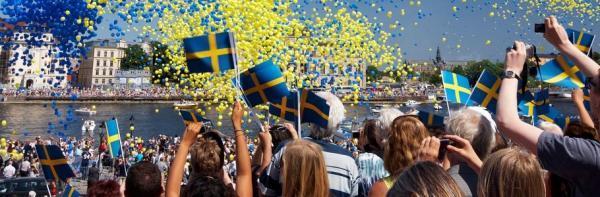 رتبه بندی برترین دانشگاه های سوئد برای سال تحصیلی 2020، 2019