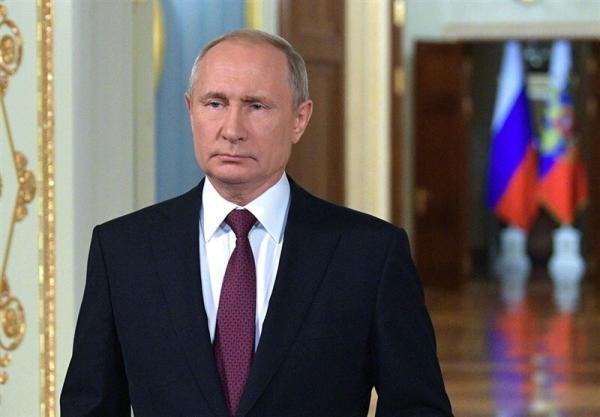 تور آلمان ارزان: پوتین: همکاری در موضوعات بین المللی به نفع روسیه و آلمان است
